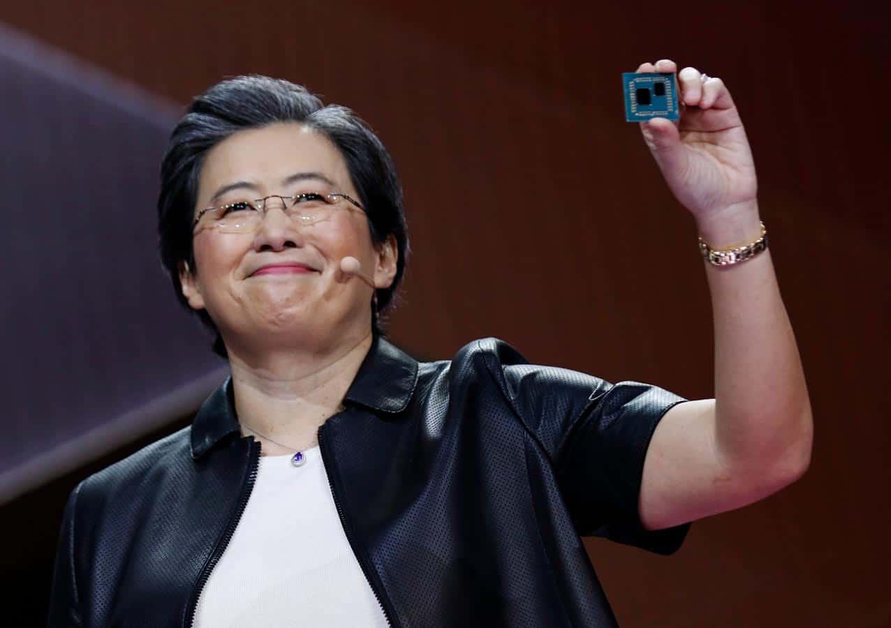 Un AMD Ryzen 3000 de 16 núcleos podría haberse filtrado