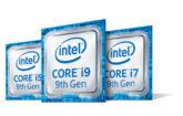 CES 2019 – Intel anuncia los nuevo Intel Core F de 9º Generación