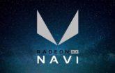 AMD Navi ¿Qué sabemos realmente?