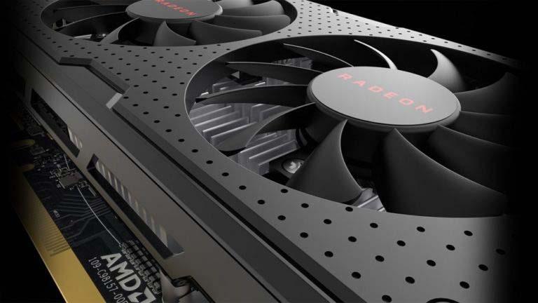 AMD anuncia la nueva AMD Radeon RX 560 XT