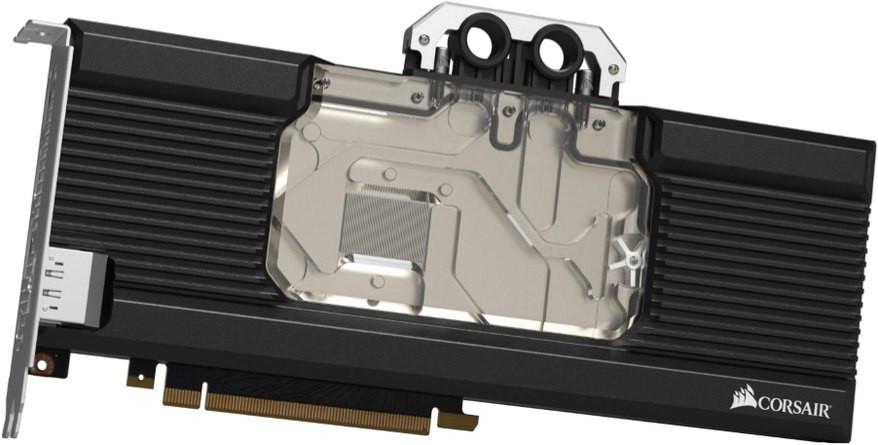 Bloque GPU Corsair Hydro X