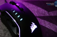 Corsair Glaive RGB Pro – Review