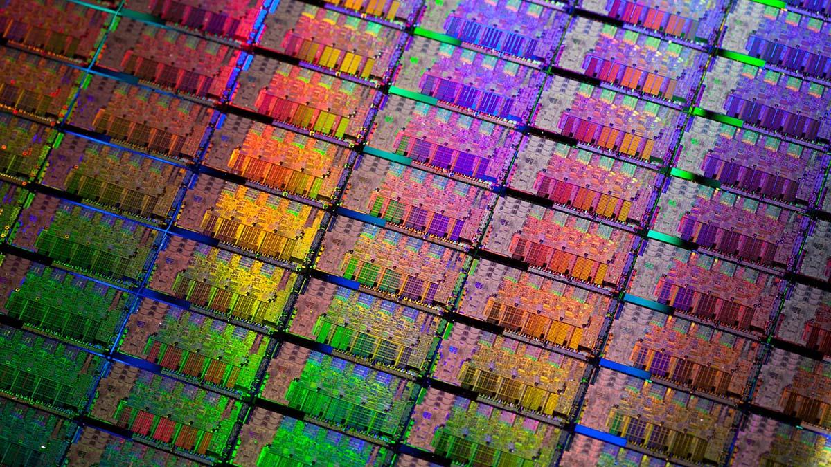 Intel muestra su nuevo roadmap con procesadores de 7nm