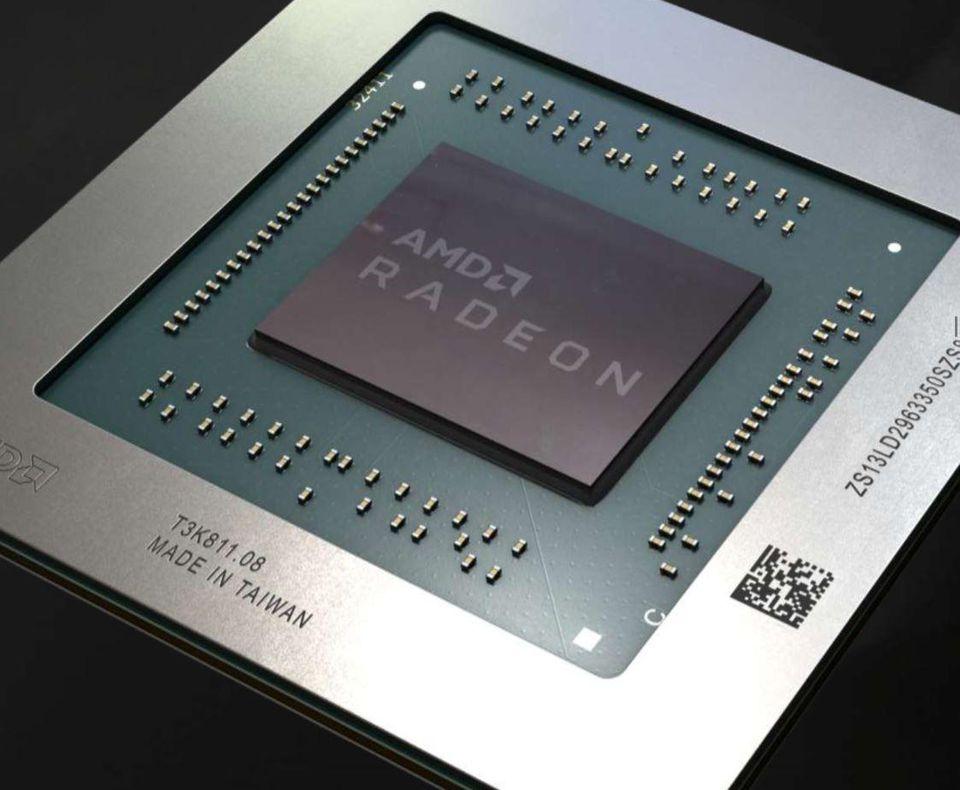 AMD Navi 12 primeras especificaciones de las AMD RX 5800
