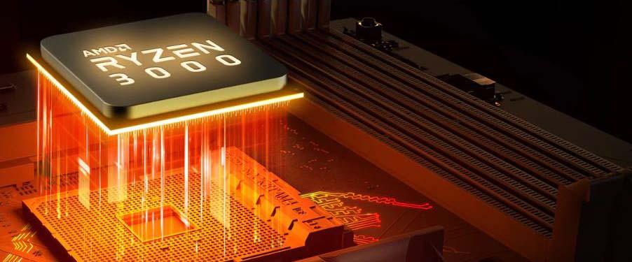 AMD Ryzen 5 3600: filtrado su rendimiento en Geekbench