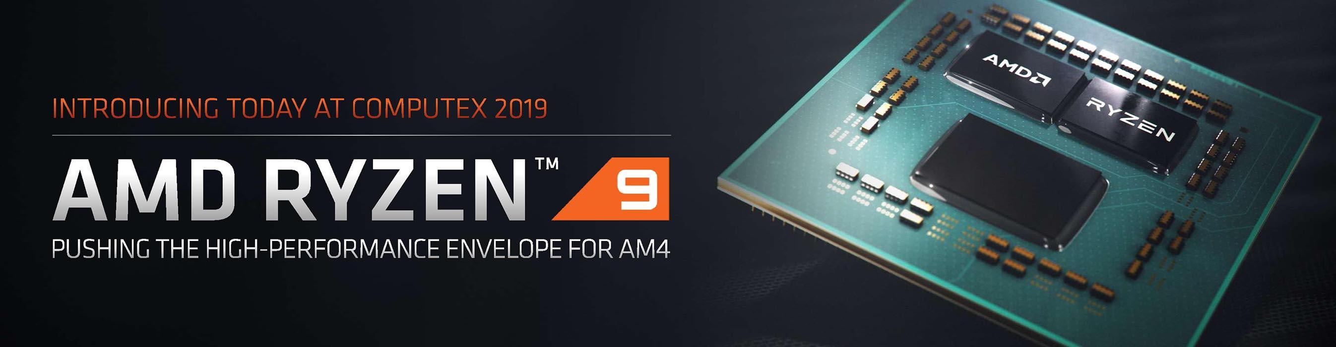 AMD Ryzen 9 3950X de 16 núcleos filtrado