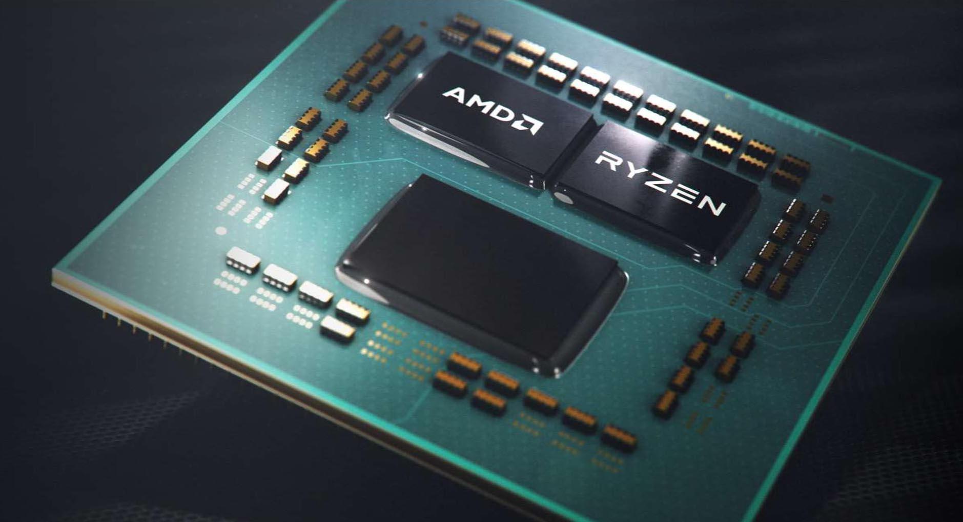 Nuevos benchmarks del AMD Ryzen 9 3900X