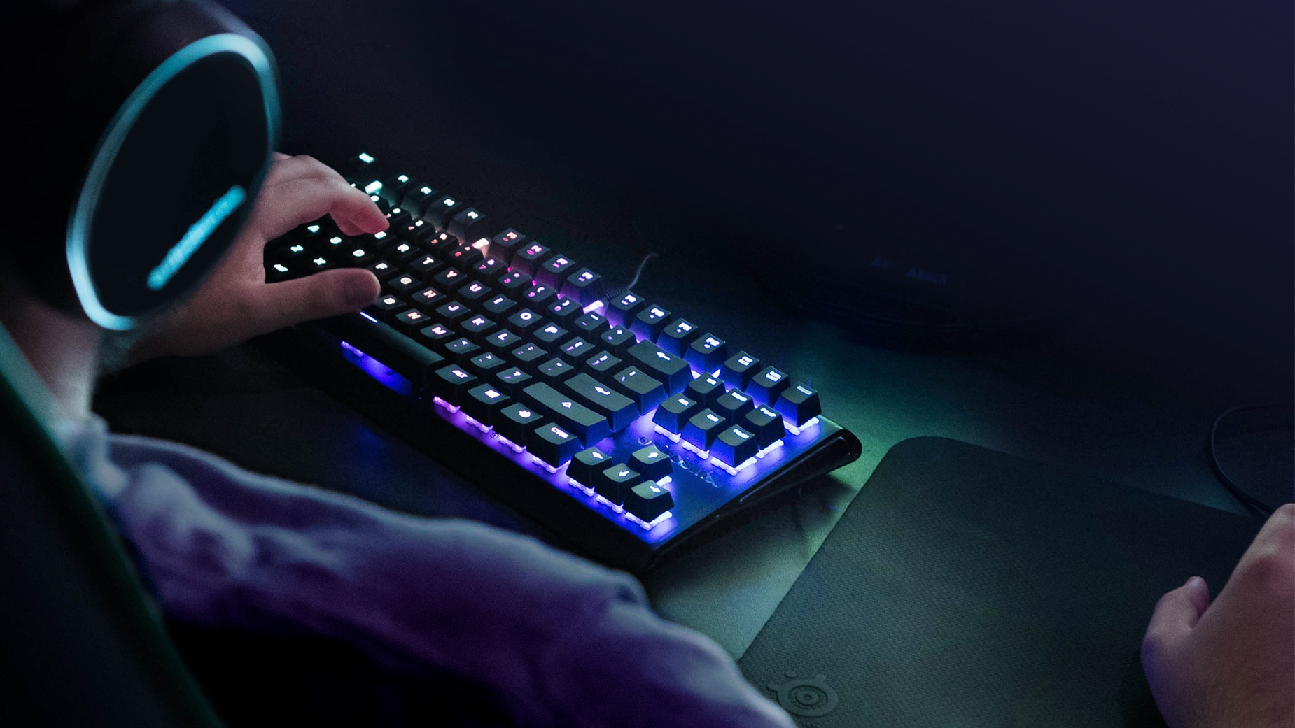 SteelSeries anuncia los teclados mecánicos para juegos más versátiles del mundo con accionamiento totalmente ajustable
