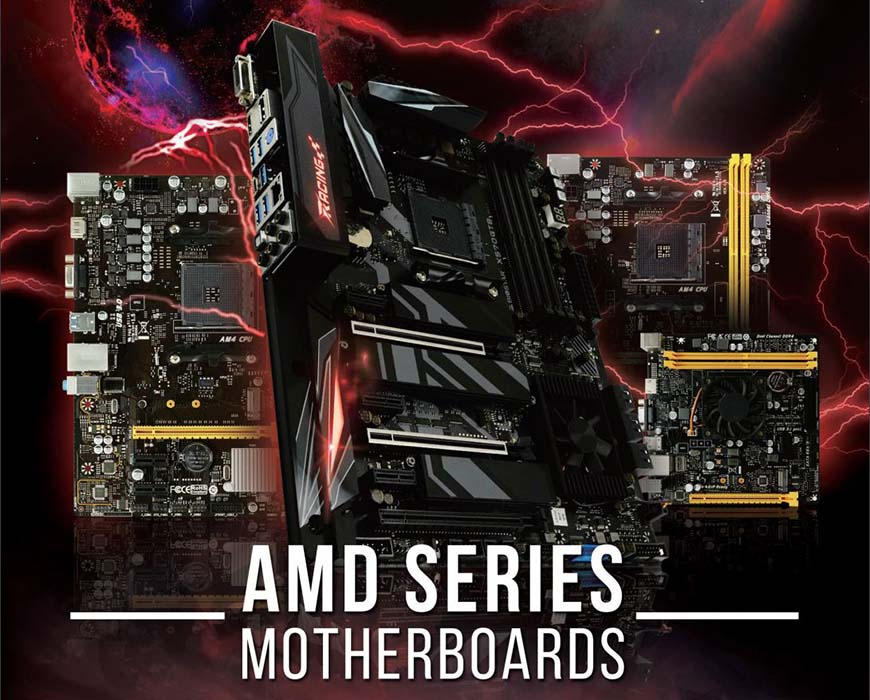 Se filtra el posible diagrama del nuevo chipset AMD X570