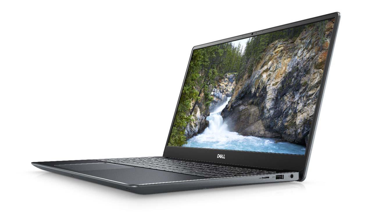 Dell anuncia nuevos portátiles Vostro 13 5000 y Vostro 15 7000
