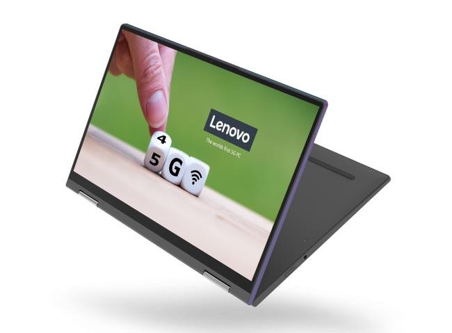 Computex 2019 – Lenovo Project Limitless, el primer ordenador 5G