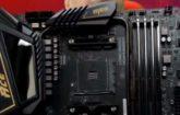 MSI muestra su nueva placa MSI MEG X570 ACE