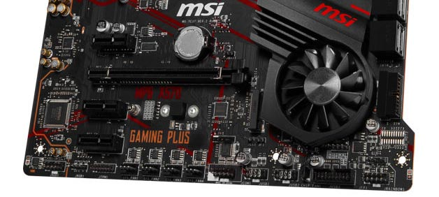 MSI X570 Gaming Plus y MSI X570 Gaming Pro Carbon se filtran
