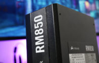 Corsair RM850 – Review
