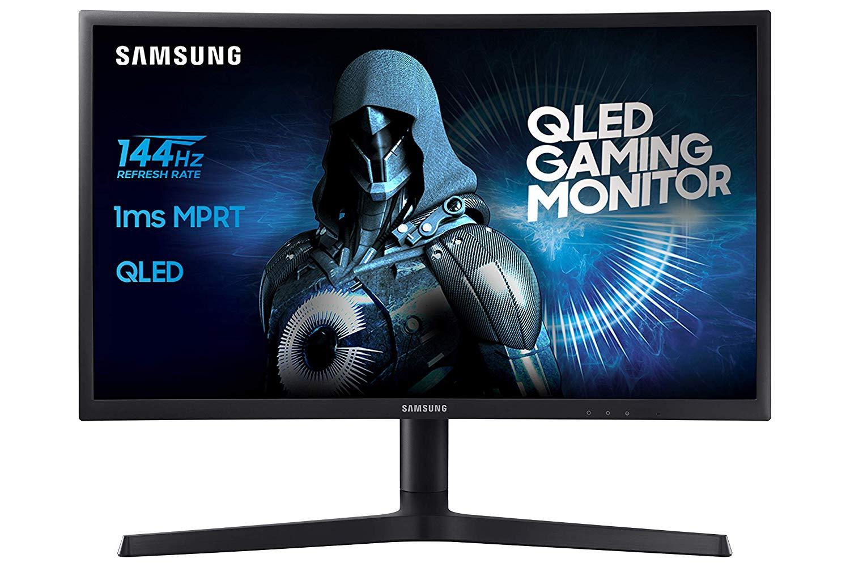 """Samsung C27FG73 27"""" Full HD LED Negro Pantalla para PC - Monitor (68,6 cm (27""""), 350 CD/m², 1920 x 1080 Pixeles, 1 ms, LED, Full HD)"""