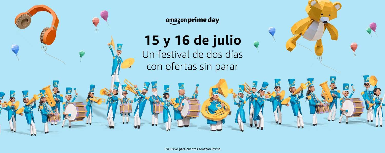 Amazon Prime Day 2019: Fechas, consejos y explicación
