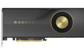 La AMD RX 5700 XT 50th Aniversary Edition se vendería en pocos países