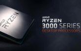 Aparecen benchmarks de los nuevos AMD Ryzen 7 3800X y AMD Ryzen 3600