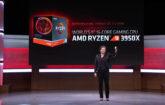 Aparece en Geekbench un AMD Ryzen 9 de 16 núcleos a 5.2 GHz