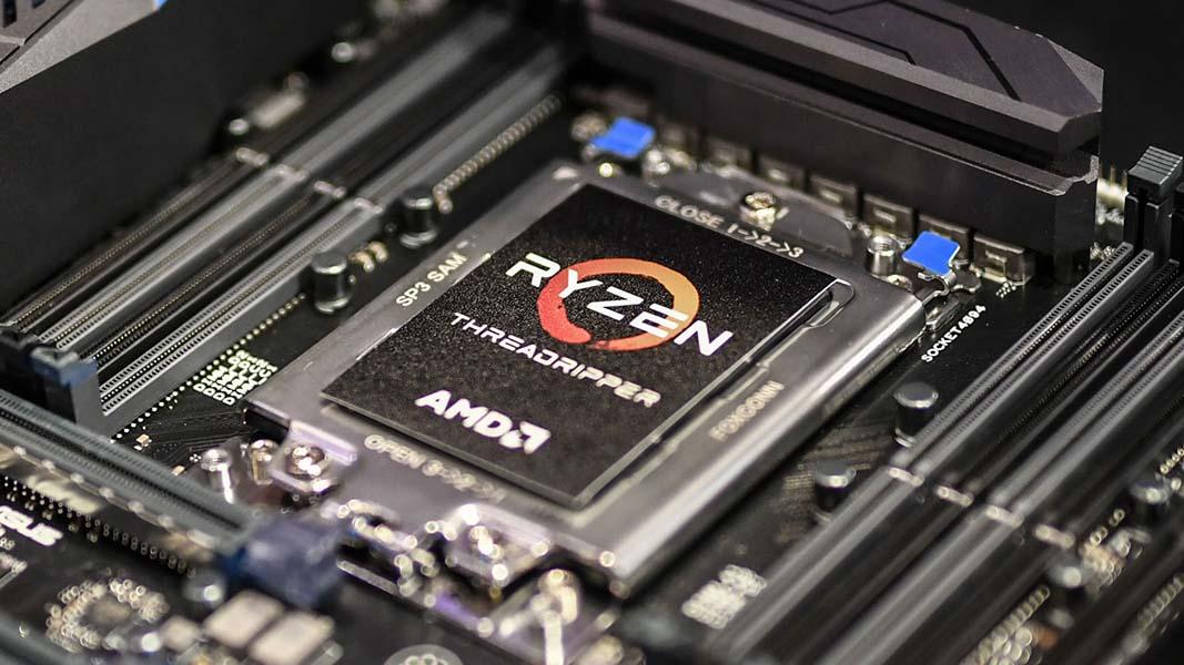 AMD TR4