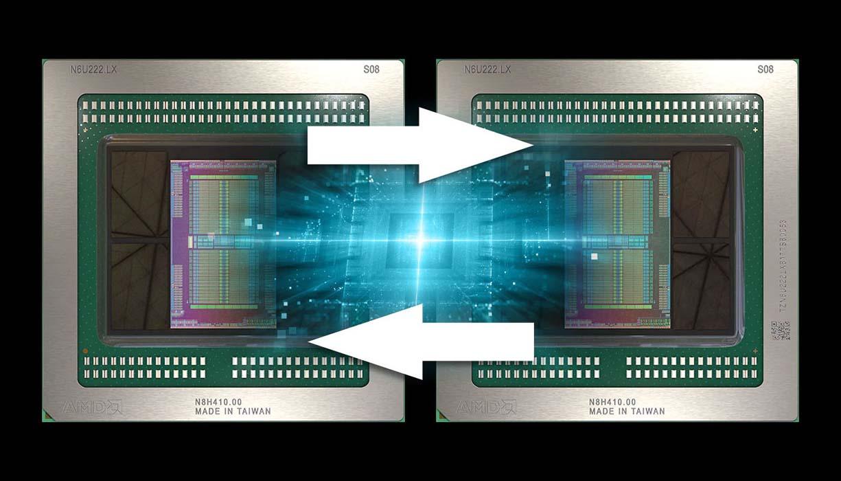 AMD anuncia su nueva gráfica AMD Radeon Pro Vega II Duo