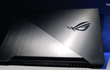 Asus Scar II - Review