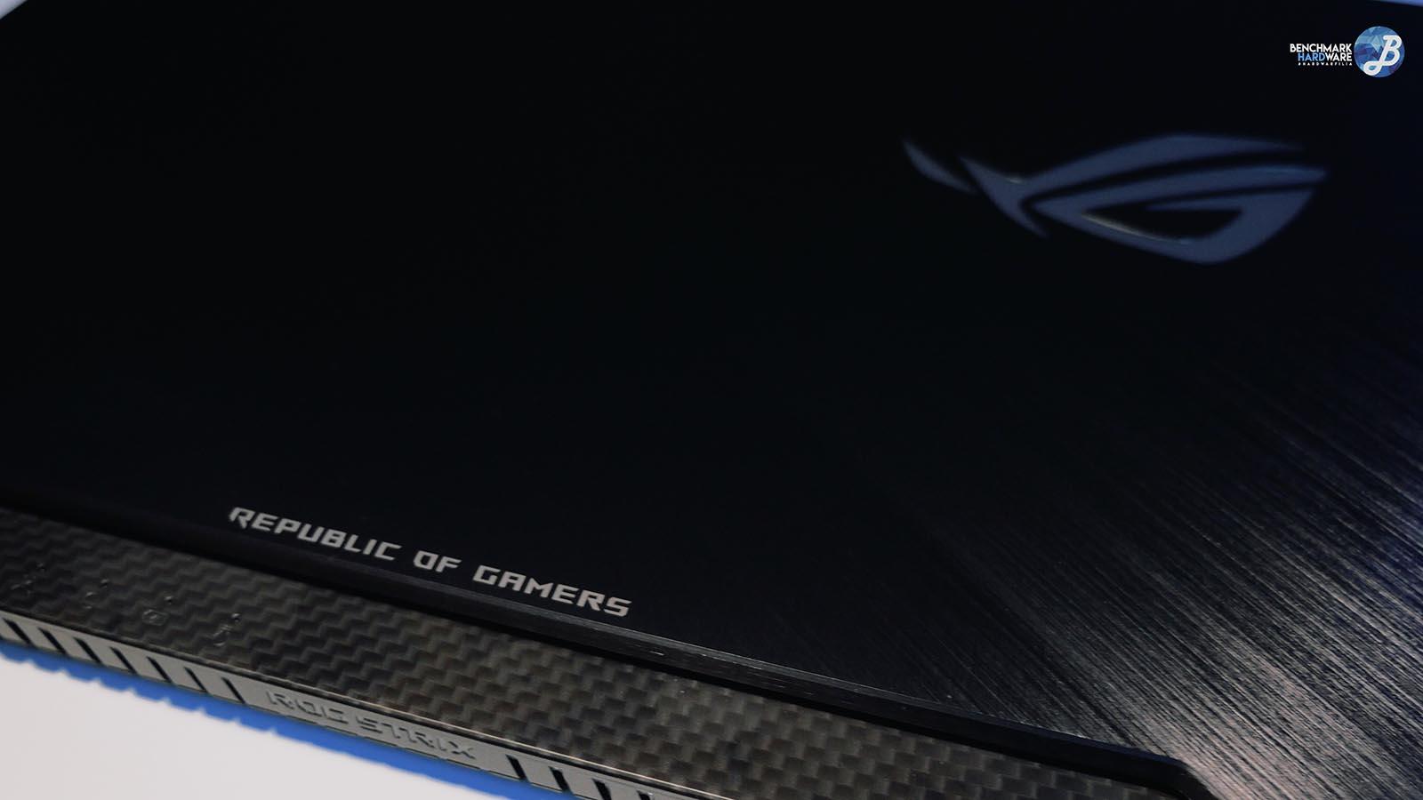 Asus Scar II - Review