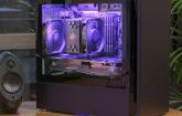 Cooler Master lanza sus 2 nuevos torres Cooler Master Silence S600 y S400