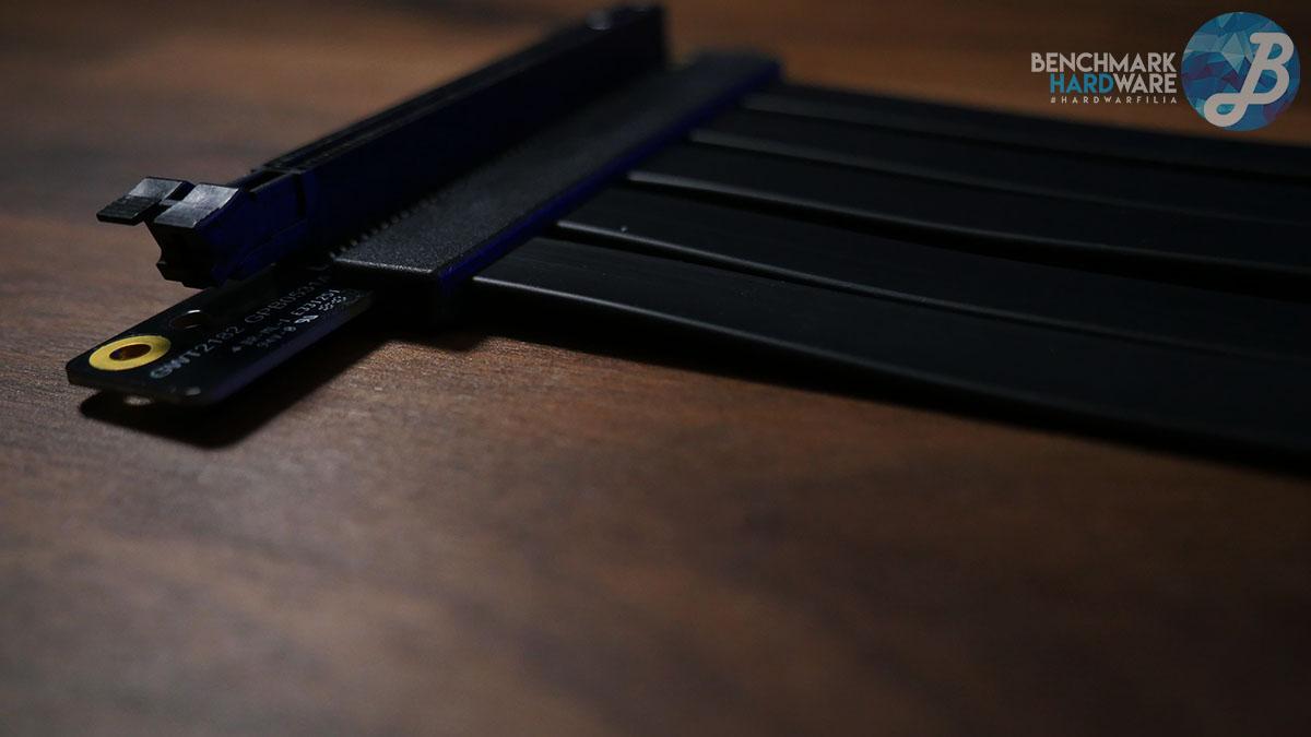 Corsair Riser PCIe x16 - Review