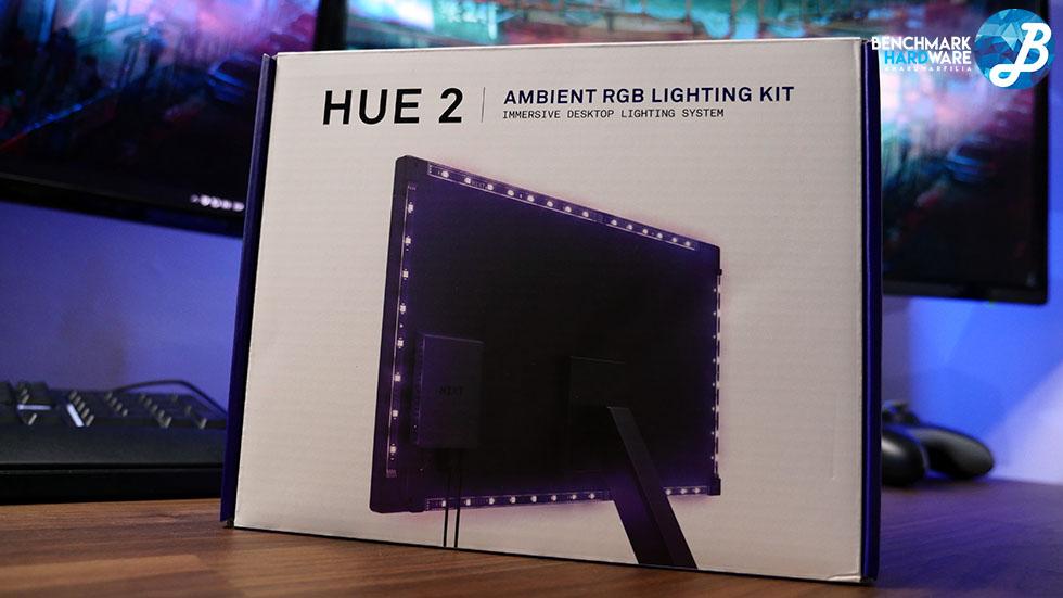 HUE 2 Ambient V2 - Embalaje