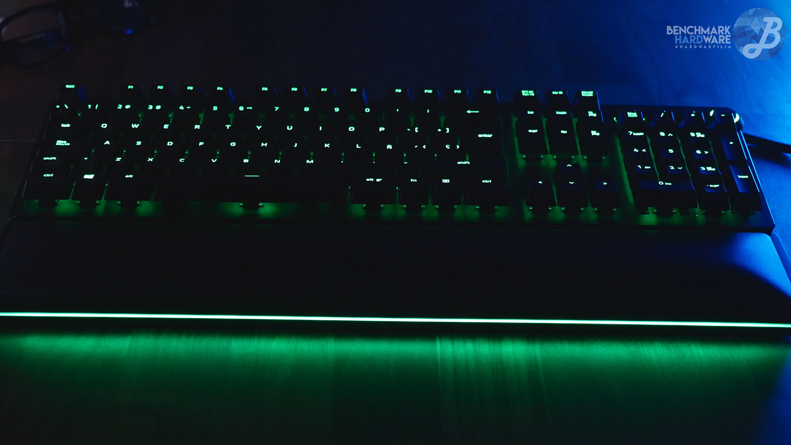 Hunstman Elite - RGB Chroma