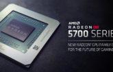 Las nuevas tecnologías de las AMD Radeon RX 5700