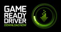 NVIDIA Game Ready