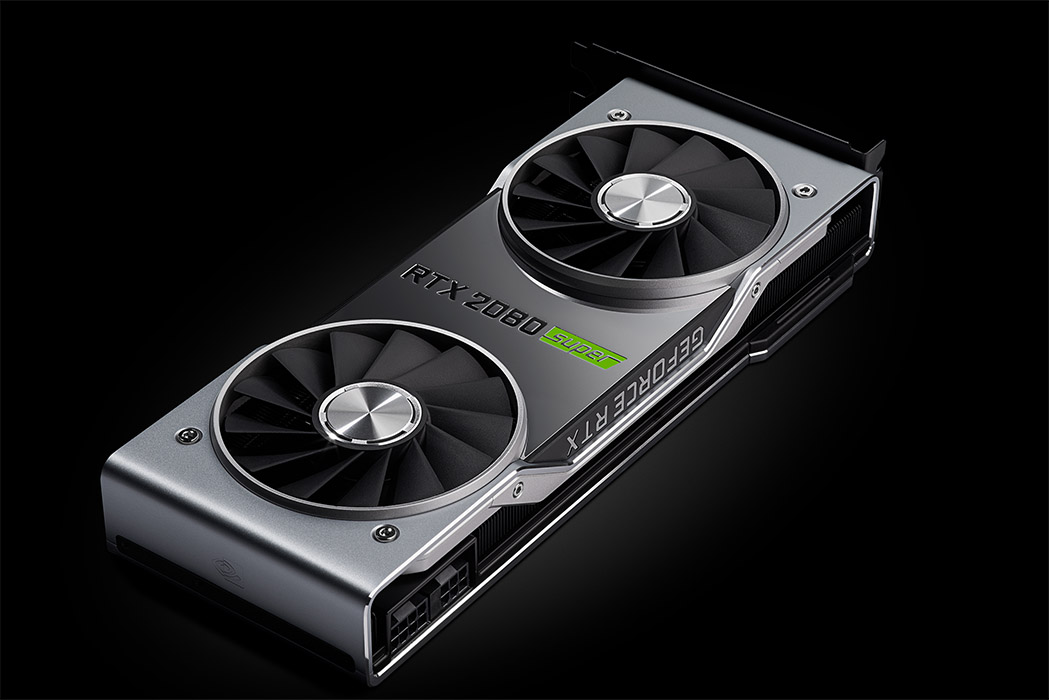 NVIDIA anuncia oficialmente la NVIDIA RTX 2080 Super