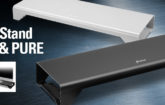 Sharkoon Monitor Stand PURE & POWER