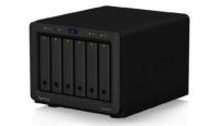 Synology lanza su nuevo NAS compacto Synology DiskStation DS620slim