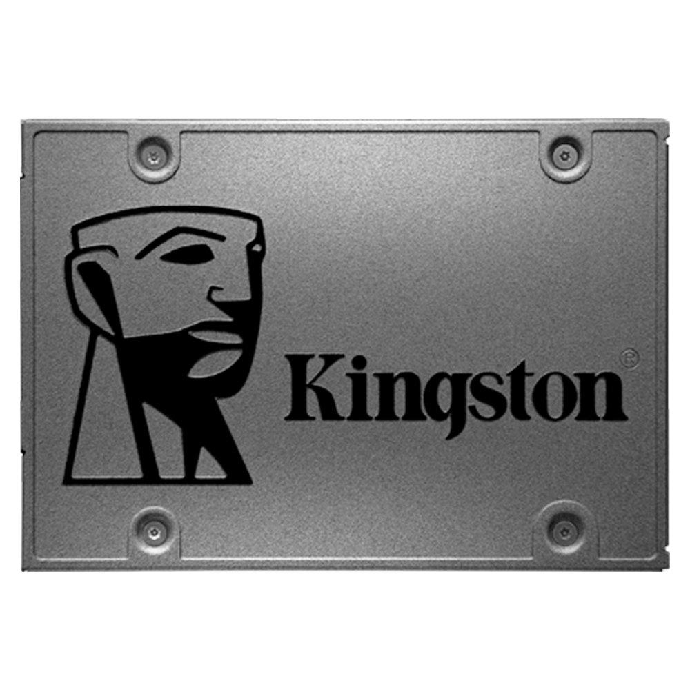 """Kingston SSD A400 - Disco duro sólido de 240 GB (2.5"""" SATA 3)"""