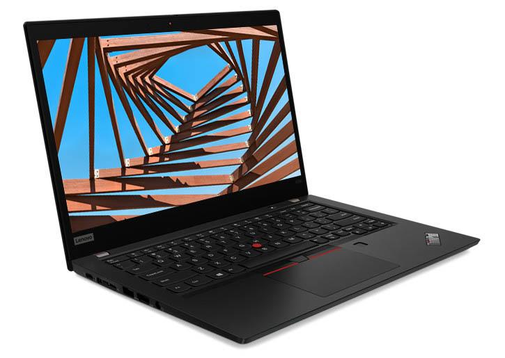 Lenovo anuncia sus nuevos portátiles ThinkPad con procesadores Intel de 10º generación