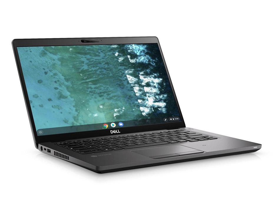 Dell lanza Unified Workspace con el primer Dell Latitude Chromebook Enterprise