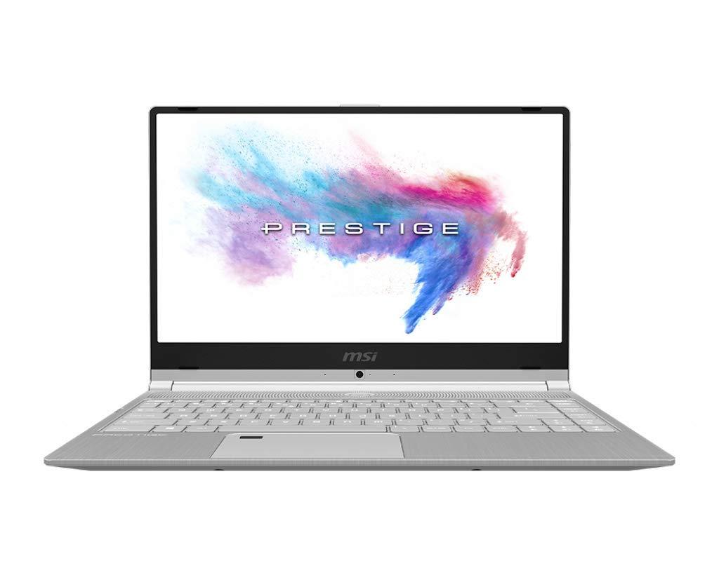 "MSI PS42 Modern 8MO-023ES - Ordenador portátil ultrafino 14"" Full HD (Intel Core i7-8565U, 16 GB RAM, 512 GB SDD, Intel UHD graphics 620, Windows 10 Home) Gris - Teclado QWERTY Español"