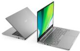 CES 2020 – Acer presenta dos nuevos portátiles Ultraslim de su serie Swift