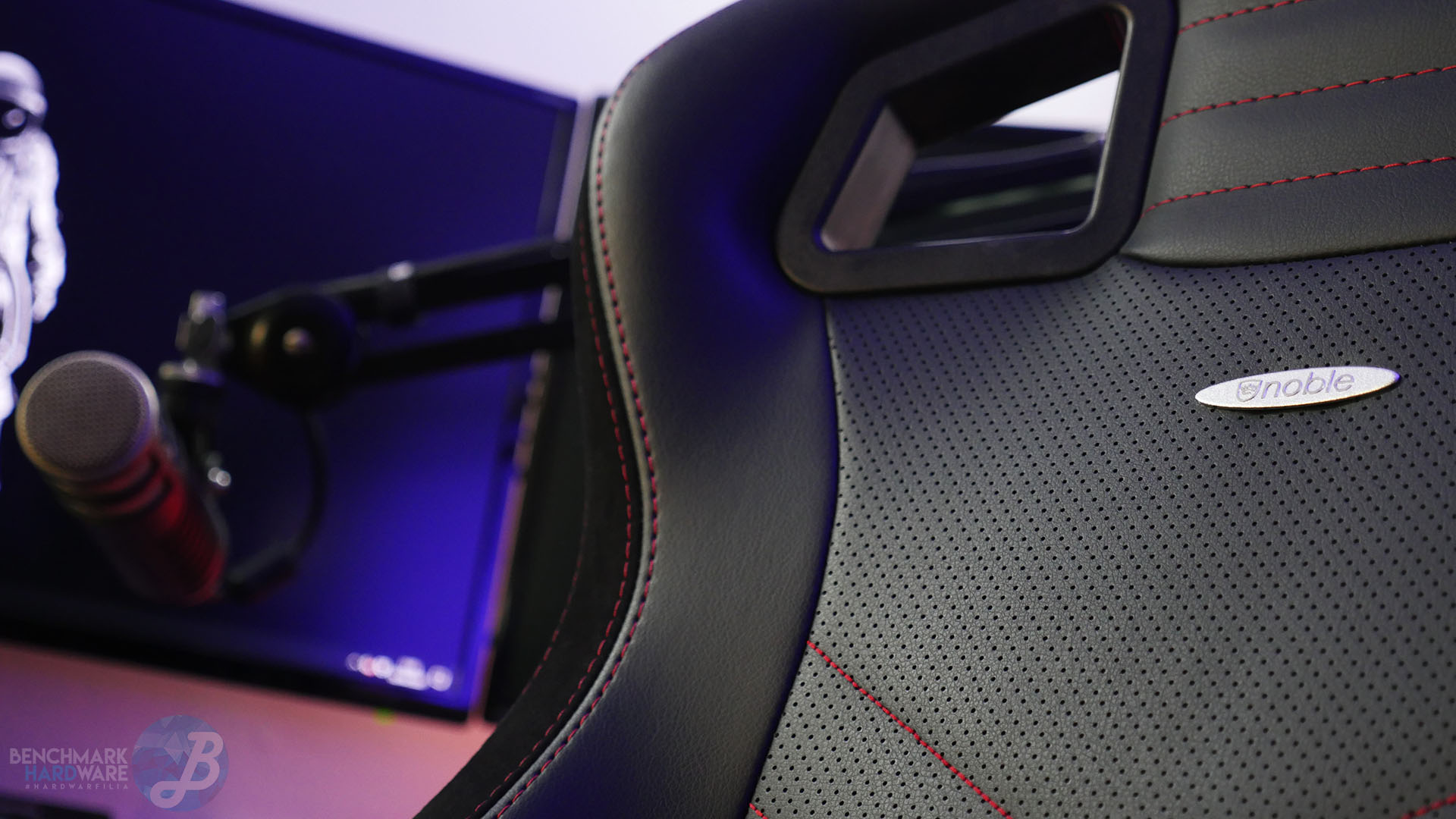 Silla Gaming Noblechairs EPIC PU